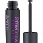 Catrice Ultimate Lash Multimizer Volume Mascara Ultra Black 010 open
