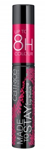 Catrice Made To Stay Smoothing Lip Polish 050 Megan Fuchsia