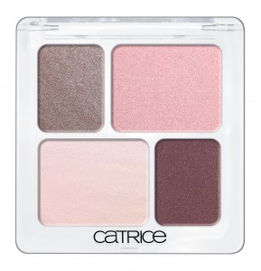 Lala Berlin loves CATRICE – Absolute Eye Colour Quattro