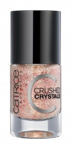 Catrice Crushed Crystals 04 Oyster & Champagne
