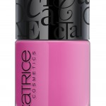 Catrice Une, Deux, Trois Ultimate Nail Lacquer C03 Meet Pinky