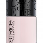 Catrice Une, Deux, Trois Ultimate Nail Lacquer C05 Meet Nudy