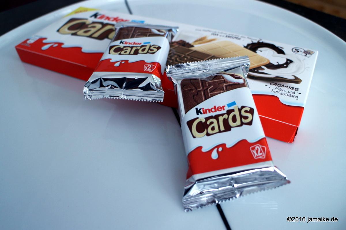 Ferrero Cards